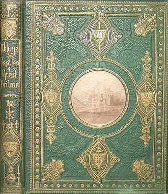 Mary Howitt - A book by William and Mary called Abbeys and Castles of Great Britain. It features a number of photographs and sells today (2007) for over 1000 pounds.