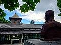 Hualien Railway Culture Park, statue, Hualien City, Hualien County (Taiwan) (ID UA09602000652).jpg