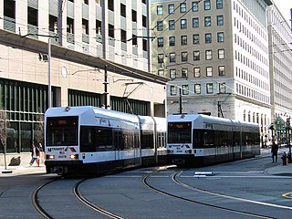 Light rail in the United States overview of light rail in the United States