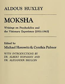 Health Insurance Essay Moksha Writings On Psychedelics And The Visionary Experience   Edited By Michael Horowitz  Cynthia Palmer With Introductions By Dr  Albert  Thesis Statement In A Narrative Essay also Comparative Essay Thesis Statement Aldous Huxley  Wikipedia Exemplification Essay Thesis