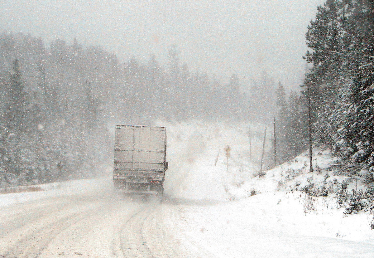 Winter Driving Travel Guide At Wikivoyage Warn The Heat In An Automobile