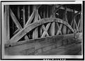 Hyde Hall, Covered Bridge, East Lake Road vicinity, East Springfield, Otsego County, NY HABS NY,39-SPRIFE,1B-2.tif