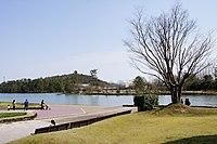 Hyogo Prefectural Flower Center Kasai Japan22n.jpg