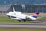 IBEX Airlines, CRJ-200, JA04RJ (21539861390).jpg