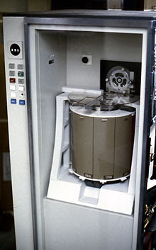 IBM 2321 Data Cell
