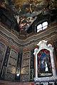 IMG 5811 - Milano - Ossario di San Bernardino alle ossa - Altare barocco - Foto Giovanni Dall'Orto - 17 febr. 2007.jpg