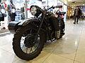 IMZ-Ural - dawny motocykl wojskowy (9).jpg