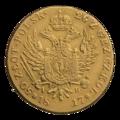 INC-5-r Пятьдесят злотых 1817 г. (реверс).png