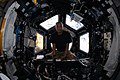 ISS-64 Soichi Noguchi inside the Cupola (1).jpg