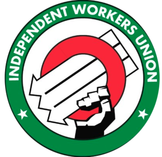 Independent Workers Union of Great Britain British trades union
