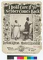 I don't care if yo' nebber comes back (NYPL Hades-464477-1165532).jpg