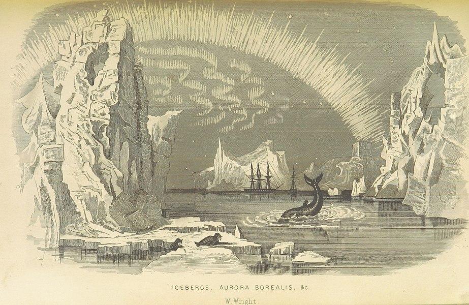 aurora borealis - image 7
