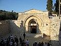 Ierusalim, Muntele Maslinilor, Biserica Mormantul Maicii Domnului (3).jpg