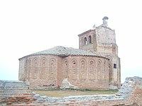 Iglesia Villar de Matacabras (Madrigal,Ávila).JPG