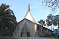 Iglesia de Nª Sra. de Guadalupe (Madrid) 01.jpg