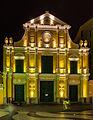 Iglesia de San Domingo, Macao, 2013-08-08, DD 01.jpg