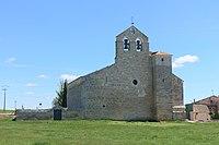 Iglesia de San Juan Bautista, Palazuelos de Muñó.jpg