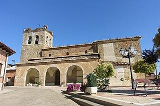 Villamoronta municipality in Castile and León, Spain