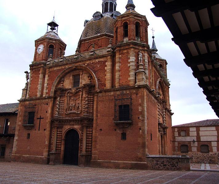 File:Iglesia del Cristo de San Carlos del Valle.jpg