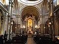 Igreja de Santo Antônio, Lisboa - Portugal (interior) - panoramio (1).jpg