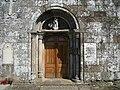 Igrexa de Santa María de Donramiro, Lalín 2.jpg