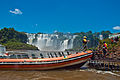 Iguazu Falls, Misiones, Argentina, 7th. Jan. 2011 - Flickr - PhillipC (3).jpg
