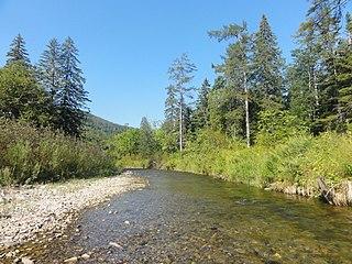 Botcha Nature Reserve