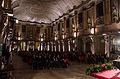 Il pubblico in sala delle Cariatidi per la prima Giornata europea dei Giusti.jpg