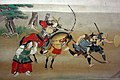 Illustrated Story of Night Attack on Yoshitsune's Residence At Horikawa, 16th Century 2.jpg