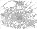 Illustrirte Zeitung (1843) 15 229 1 Plan der Befestigung von Paris.PNG