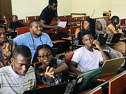 Ilorin Wikimedia Developer Workshop - Day 2 (36).jpg