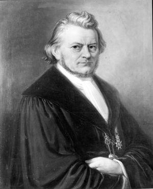 Immanuel Hermann Fichte - Image: Immanuel Hermann Fichte 1859