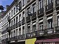 Immeuble de négociants 11 rue de la république saint etienne Vue 4.JPG