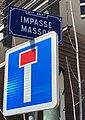 Impasse Masson (Lyon) - panneau.jpg