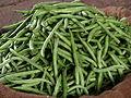 India - Koyambedu Market - Green Beans 01 (3986237781).jpg