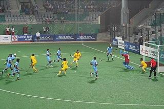Major Dhyan Chand National Stadium Stadium Nasional Dhyan Chand