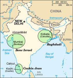 Jews of India