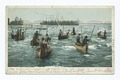 Indians Fishing in Rapids, Sault Ste. Marie, Mich (NYPL b12647398-62340).tiff