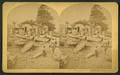 Indians and canoes, Bar Harbor, Mt. Desert, Me, by Kilburn, B. W. (Benjamin West), 1827-1909.png