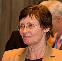 Ingeborg Junge-Reyer - Verkehrsministerkonferenz Köln-3305.jpg