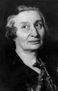 Ingeborg Møller
