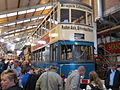 Inside the Wirral Transport Museum, Taylor Street, Birkenhead.jpg