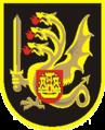Insignia of the Lithuanian Grand Duke Butigeidis Dragoon Battalion(1).png