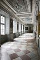 Interiör. Omgången vån 2. Stående - Skoklosters slott - 87262.tif