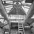 Interieur, overzicht dakconstructie, zuidoostpaviljoen pachthof - Houthem - Sint Gerlach - 20344017 - RCE.jpg