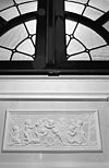 interieur, stuc reliëf - breda - 20040776 - rce