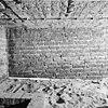 interieur noordmuur toren, binnenzijde nr. 4. - alphen aan de maas - 20007543 - rce