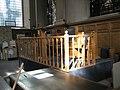 Interior of St Nicholas Cole Abbey - geograph.org.uk - 964365.jpg