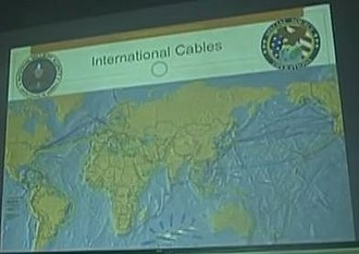 Blarney (code name) - Image: International Cables Crop
