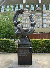 International Brigades Memorial